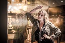 Clarion Hotel Amaranten presenterar Beatrice Jasz med debutsingeln Passion