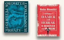 Två böcker om livet och döden