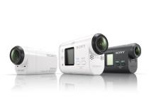 Klein wonder: Sony's nieuwe Action Cam Mini biedt schitterende nieuwe gezichtspunten