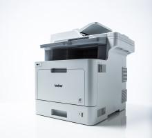 BLI Auszeichnung für Brother Colour-Laser Drucker