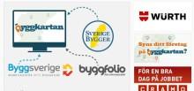 Bannerpaketet HELA BYGGSVERIGE inkluderar nu även Byggkartan.se