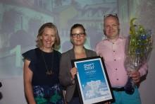 Lund är bäst i Sverige på hållbara transporter
