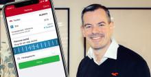 """""""Gasen i botten för appen SMS Park - En extremt kostnadseffektiv lösning"""""""