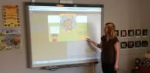 Svenska Marie Horn till SMART SEE Summit i Calgary