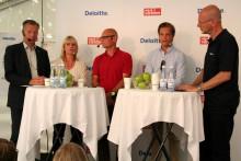 Statssekreterare Bertil Östberg: Lärare måste kunna tjäna över 40 000 kronor