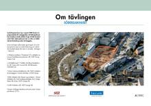 Om tävlingen för Södersjukhusets tillbyggnad