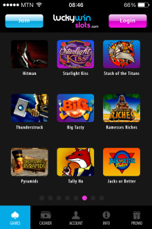 LuckyWinSlots Launches 14 More Mobile Slots Games!