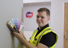 Mitie awarded Disability Confident accreditation