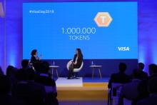Un millón de personas ya pueden pagar con el móvil en España gracias a la tecnología Visa Token