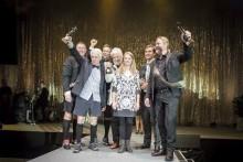 Lakritsfabriken Årets Marknadsförare i Helsingborgsregionen
