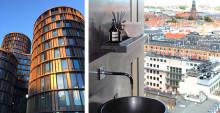 Københavns nye vartegn satser på AXOR