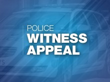 Appeal following suspicious incident at Weston Shore.