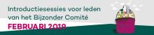 Vanaf 4 februari 2019: Alles wat u altijd al wilde weten over het Bijzonder Comité voor de Sociale Dienst
