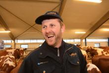 Thomas Jerneng - vinnare i Årets Rådgivarinsats