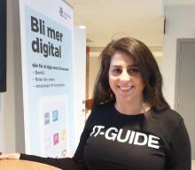 Östra Göteborg vill öka den digitala kompetensen