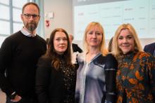 Nytt samarbete med Ignite Sweden ska öka kommersialisering av energiinnovationer