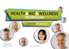 Health, Bio & Wellness Technology Startup Showcase Out Now!