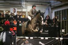 Svenska ryttarna klara till Gothenburg Horse Show