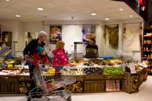 Coop Extra Åkersberga finalist i Arla Guldko 2013: Personligt engagemang ger framgång