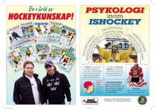 Psykologi inom ishockey