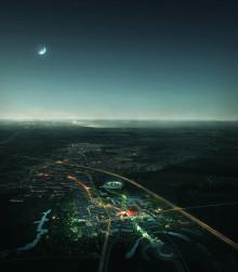 Telia testar senaste tekniken inom IoT i Lund