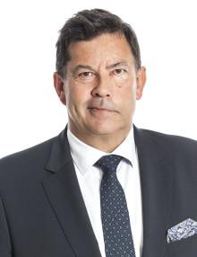 Jan T. Andersen har tillträtt som ny VD på Sto Scandinavia AB