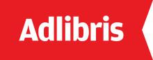 Adlibris välkomnar nya produktkategorierna Pyssel & DIY, Barn & leksaker och Papper & kontor på sajten