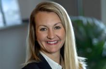 Sara Liljevall ny affärsutvecklare på Logistic Contractor