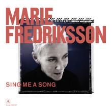 Marie Fredriksson firar sin 60-årsdag med singelsläpp