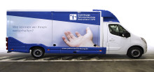 Mobile Beratung der Unabhängigen Patientenberatung Deutschland geht in 2. Runde