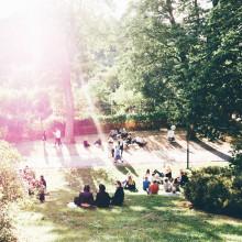 Antalet internationella gästnätter i Stockholm fortsätter att öka