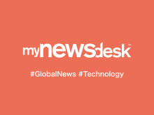 Mynewsdesk #GlobalNews #Technology 2019.9.