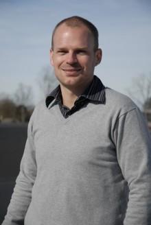 Johan Branmark