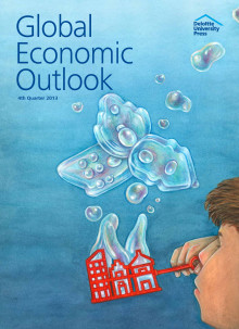 Global Economic Outlook Q4 2013