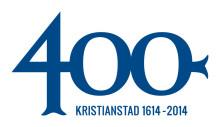 Kristianstad firar 400 år och du är bjuden!