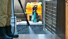 Makita lanserar högtryckstvätt med brett användningsområde