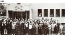 Invitasjon til redaksjonen:  Telenors forskningsavdeling 50 år