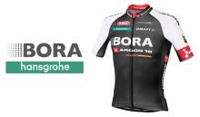 hansgrohe blir medsponsor av internasjonalt sykkellag fra 2017