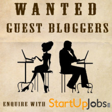 [WANTED] Guest Bloggers