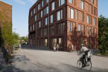 Ny Byggnad på KTH Campus