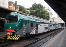 日立がイタリアの鉄道会社Ferrovie Nord Milano(フェロヴィノルドミラノ)社と二階建て車両の受注に関する正式契約を締結