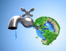 Värdet av vatten