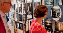 Tävlar om egen utställning på Värmlands Museum
