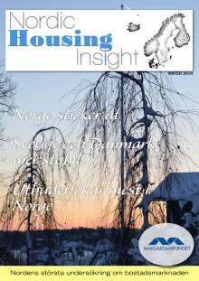 Nordic Housing Insight vinter 2014