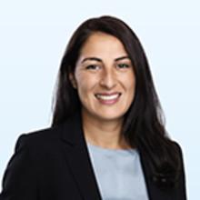 Rozana Yevno Eriksson