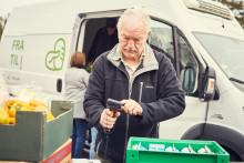 FødevareBanken modtager 4 mio. kr.  fra Den A.P. Møllerske Støttefond