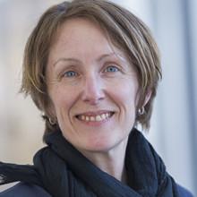 """Victoria van Camp, SKF: """"Vi behöver fler kvinnor"""""""