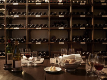 Grand Hôtel wins wine list awards