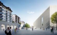 Neuer Museumskomplex Plateforme 10 und weitere Ausstellungs-Highlights in den Schweizer Städten