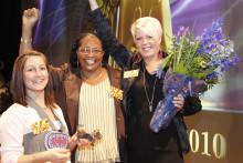 Vinnare av Arla Foods Guldko 2010: Husmanskost med omtanke gav Nicklagården i Älmhult Guldko